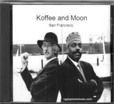 Koffee & Moon CD Photo